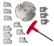 Delta Molding Head Cutter http://www.mikestools.com/34-813-delta-heavy-duty-deluxe-moulding-head-and-cutter-set.aspx