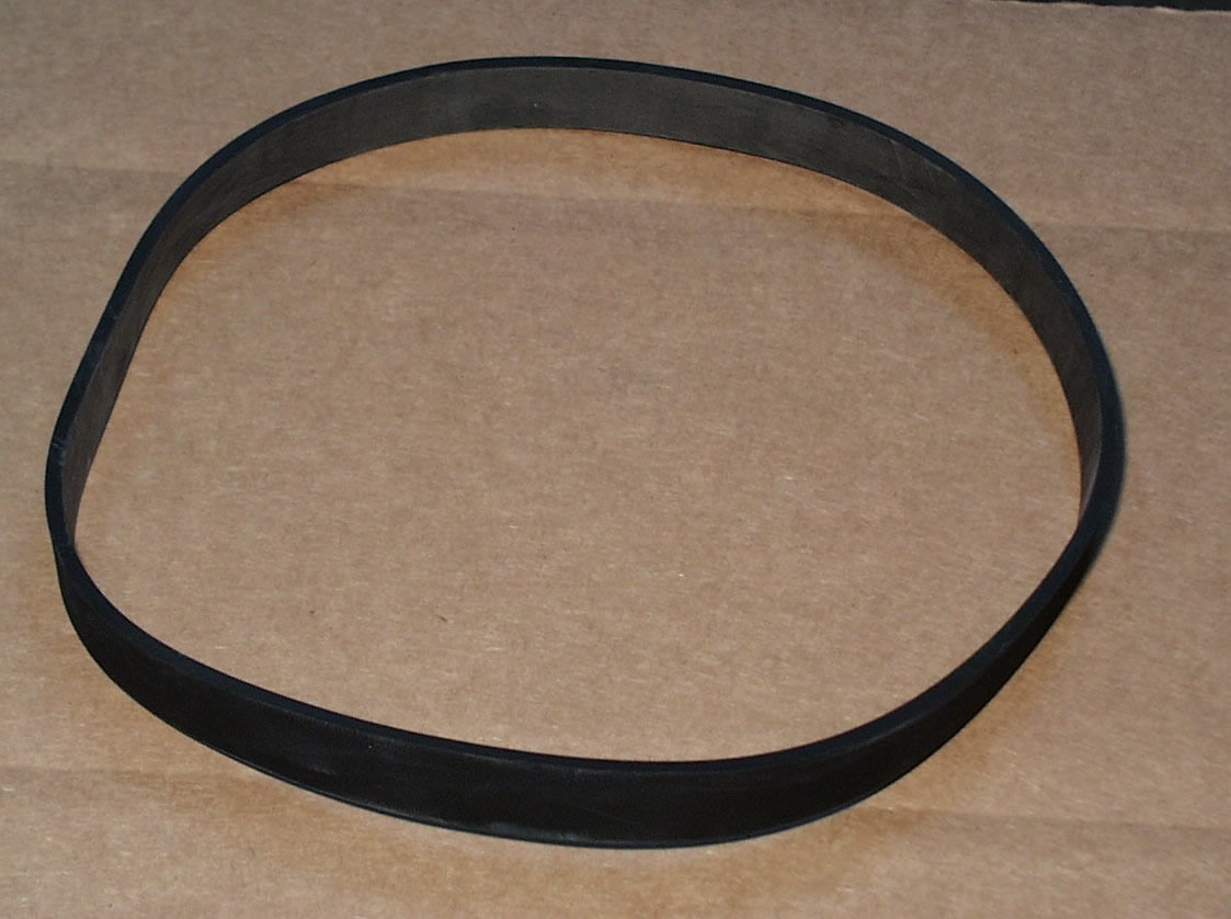 *Set of 2* Replacement Tires for DELTA BS150LS Band Saw .110 Thickness