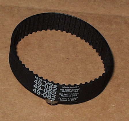 Delta Replacement Belt for 34-300 and 34-625 Table Saws 49-082