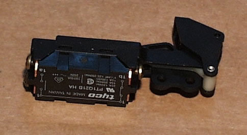 Delta/Porter Cable Switch 8944227 Delta Switch for 36-255L Laser 894427
