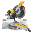 "DeWalt 12"" Heavy-Duty Sliding Compound Miter Saw DW718 DW718"