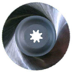 "6-35-02-144-01-4 Fein HSS Flush Cut Saw Blade - 3 1/8"" Diameter. Single Blade  6-35-02-144-01-4"