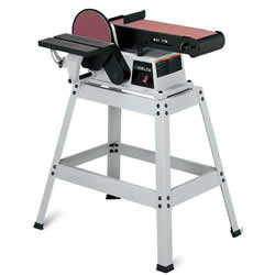 31 695 Delta 6 Quot Belt 9 Quot Disc Sander Mike S Tools