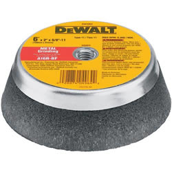 "DeWalt 4"" Metal Grinding Wheel DW4960"