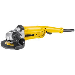 "DeWalt Heavy Duty 7"" Large Angle Grinder - 8000 RPM sub for D28474W DWE4517"