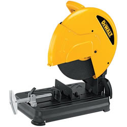 "DeWalt Chop Saw D28710 DeWalt Heavy Duty 14"" Chop Saw Replaeces D28700 D28710"