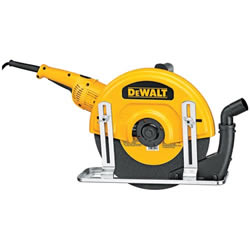 "DeWalt Cut-Off Machine  D28755 Heavy Duty 14"" Cut-Off Machine D28755"