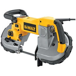 DeWalt Heavy Duty Deep Cut Variable Speed Band Saw D28770 DeWalt Heavy Duty Deep Cut Variable Speed Band Saw D28770