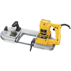 DeWalt Heavy Duty Deep Cut Variable Speed Porta-Band Saw DW328 DeWalt Heavy Duty Deep Cut Variable Speed Porta-Band Saw DW328
