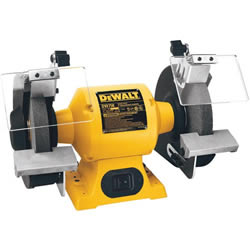"DeWalt Heavy Duty 6"" Bench Grinder DW756"