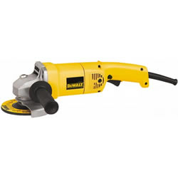 "DeWalt Heavy Duty 5"" Medium Angle Grinder DW831"