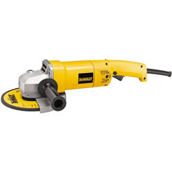 "DeWalt Heavy Duty 7"" Medium Angle Grinder DW840"