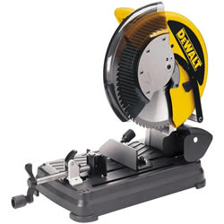 "DeWalt Multi-Cutter Saw DW872 DeWalt Heavy Duty 14"" Multi-Cutter Saw DW872"