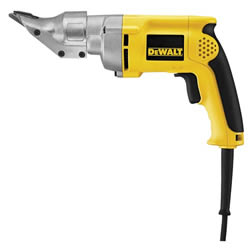 DeWalt 18 Gauge Swivel Head Shear DW890
