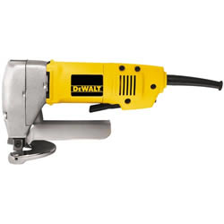 DeWalt Heavy Duty 14 Gauge Shear DW892 DeWalt Heavy Duty 14 Gauge Shear DW892