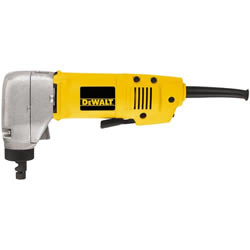 DeWalt Heavy Duty 16 Gauge Nibbler DW896