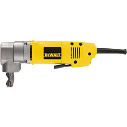 DeWalt Heavy Duty Nibbler DW897 DeWalt Heavy Duty 16 Gauge Profile Nibbler DW897