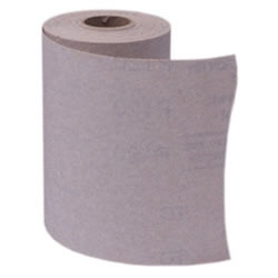 "Porter-Cable 4-1/2"" x 10 Yard, Adhesive-Backed Sanding Roll - 120 Grit 740001201"