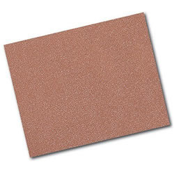 Porter-Cable 1/4 Sheet Clamp-On Sanding Sheets - 60 Grit 53003