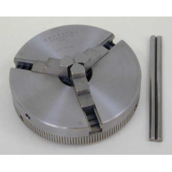 Sherline 3-Jaw Chuck 1040 1040