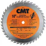 "CMT Saw Blade ITK General Purpose Blade 251.042.10 CMT ITK General Purpose Blade, 10"" diameter 251.042.10"