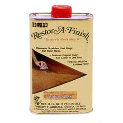 Howard's Restor-A-Finish 32oz. (1 Quart) RF032